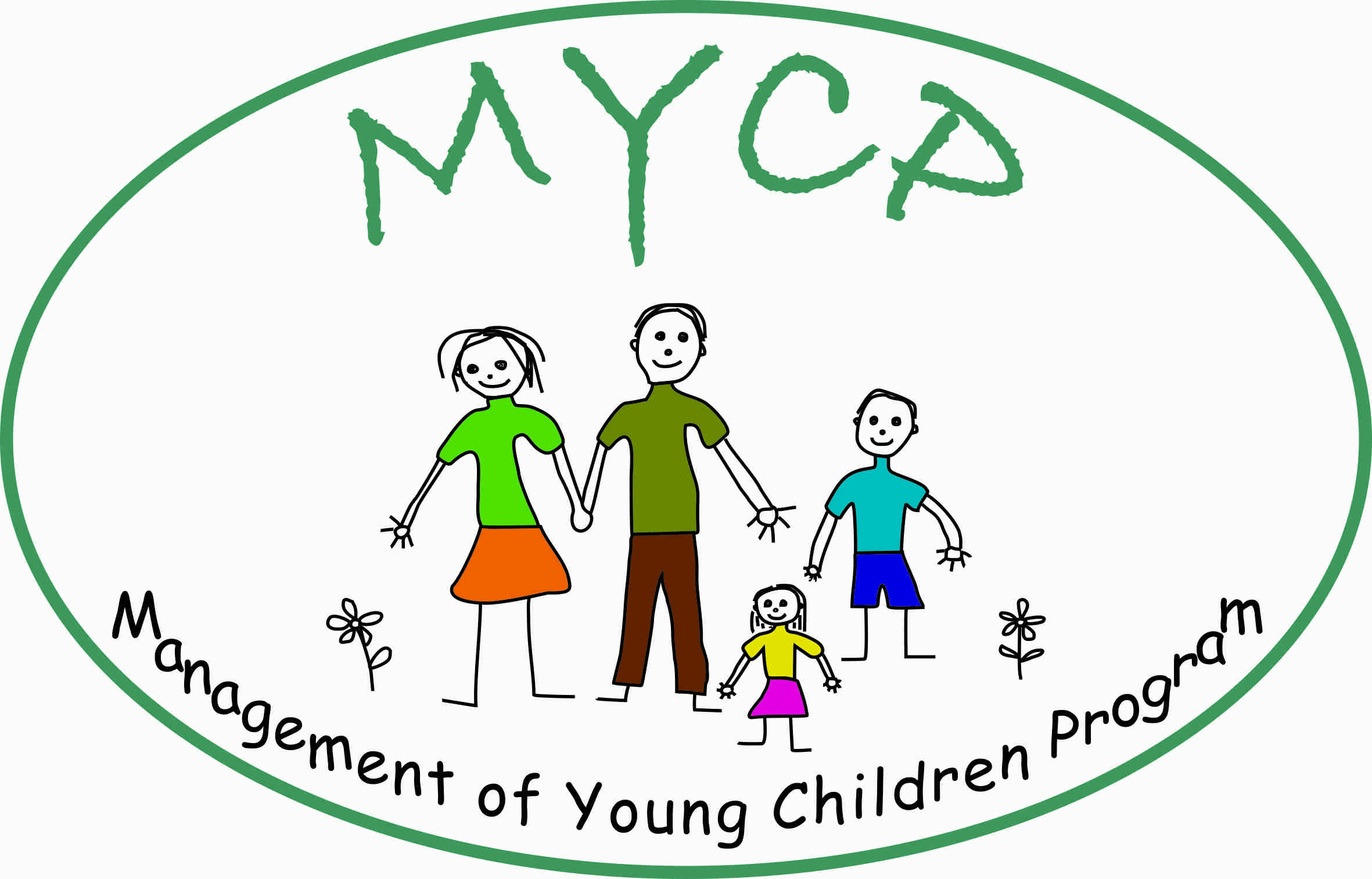 Managing Young Children's Program